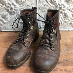 Georgia hiking boots